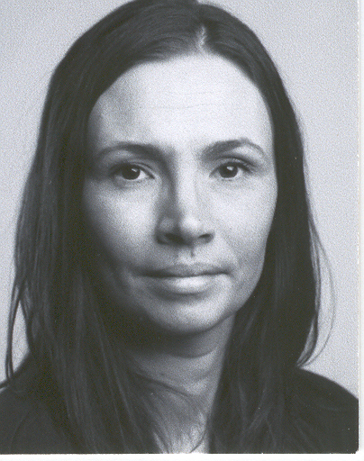 Elísa Dröfn V. Tryggvadóttir