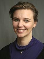 Ingibjörg Smáradóttir.